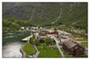 Looking Down on Flamm (Audrey A Jackson) Tags: canon60d flam norway
