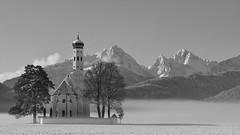 Sankt Coloman (flori schilcher) Tags: schilcher coloman schwangau