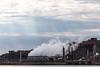 Refinery-7624 (alankrakauer) Tags: refinery bayarea sfbay industrial steam