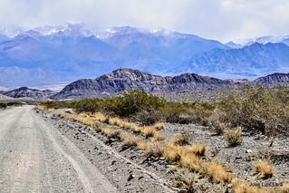 Transitando los Andes