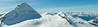 Alpine (Walter Quirtmair) Tags: ifttt 500px winter fall white snow panorama austria mountain glacier peak tux tyrol olperer quirtmair
