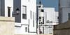 pueblo blanco (bilderkombinat berlin) Tags: ⊙2017 conil conildelafrontera andalucia eu europa españa spain costadelaluz cityscape architecture buildings lamp signs