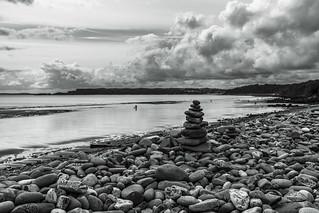Amroth Rock Art in Mono
