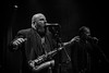 Thomas de Pourquery & Supersonic (Fabrice_B) Tags: concert musique live jazz jazzàtours tours petitfaucheux tempsmachine photours nikon nikonpassion d700 noiretblanc blackandwhite nb bw bnw monochrome supersonic