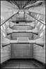dead end (henny vogelaar) Tags: architecture germany köln ubahn underground station rathaus
