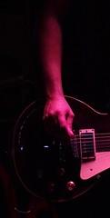 segnalibro musicale (fotomie2009) Tags: theleeches leeches live music concert punk rock raindogs house savona riccardo bookmark concerto musica dalvivo guitar chitarra
