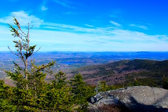 Hiking Mt. Monadnock (ole_G) Tags: