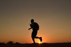 5th Oman Desert Marathon Stage 5