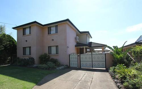 10 Shortland Avenue, Lurnea NSW 2170