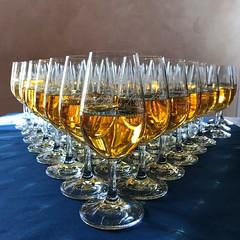 With moderation... (NUMERIK33) Tags: explore jaune liquoreux vin châteaudarche sauternes verre wine yellow bordeaux
