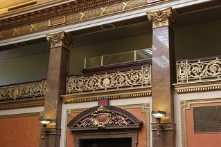 20171108.347.UT.SLC.Capitol.d.1912-6.Richard.K.A.Kletting.ThirdFl.HouseOfRepresentatives
