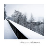 frosty composition (1) (MvMiddendorf) Tags: grey blue white river houseboat cologne winter snow fog canoneos