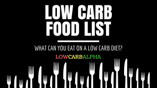 lowcarbfoodlist whattoeatonalowcarbdiet lowcarbfoodguide whatcanyoueatonlowcarb lowcarb food foodlist what eat keto lchf menu plan