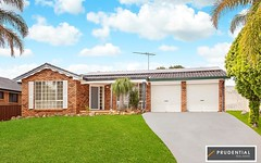 11 Bianca Place, Rosemeadow NSW