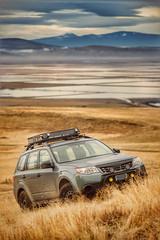 2012 Subaru Forester (donaldgruener) Tags: offroad klamath oregon klamathfalls sh forester subaru subaruforester