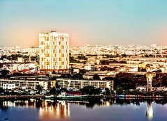 Outer District of Ho Chi Minh City