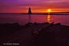 Sunrise,Sunset (Rex Montalban Photography) Tags: rexmontalbanphotography sunrise sunset lighthouse portdalhousie niagara