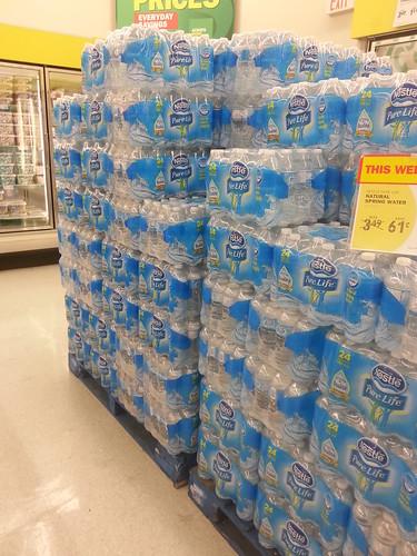Nestle Water Theft