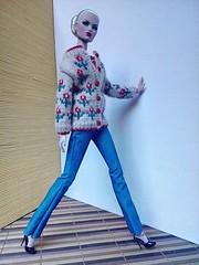 Jacket made by me (imida73) Tags: