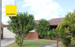 9 Kingslea Pl, Canley Heights NSW