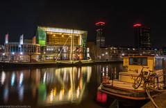 de Harmonie Leeuwarden op 9 december 2017