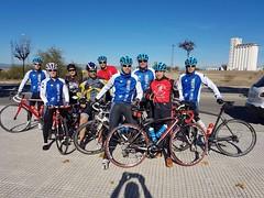 Alba Álvarez Team Clavería.3