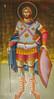 JK_061012_5730 (Custody of the Holy Land - Photo Service (CPS)) Tags: holyland mounttabor mountthabor mttabor mtthabor tabor terrasanta terresainte thabor transfiguration greekorthodox icon iconography vertical