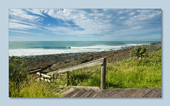 Saltwater beach 0971 s (kevin.chippindall) Tags: seascape beach saltwater surfing saltwaterbeach manningvalley