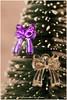 X[-mas Bows (HP035646) (Hetwie) Tags: buttons macromonday macro knoppen maandag strik kerst decoration versiering xmas christmas macromaandag bows helmond noordbrabant nederland nl