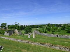 Le Champ de tir de la Citadelle de Blaye (citadelledeblaye) Tags: citadelle blaye vauban