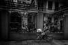 Bycicle (mcvmjr1971) Tags: 1116mm 2017 china d7000 hubeiprovince nikon sipo wuhan lenstokina mmoraes night people street tokina travel
