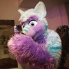 Always filming with my #GoPro ^-^ #fursuitfriday #furry #fursuiting (Keenora Fluffball) Tags: keenora fursuit furry kee