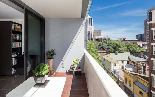 20/33 Reservoir St, Surry Hills NSW 2010