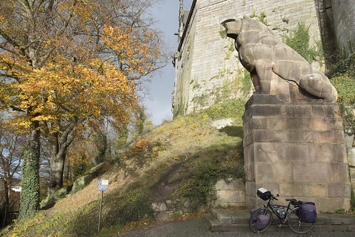Bikepacking microadventure Bad Bentheim
