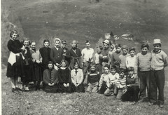 45 (Ecomuseo Valsugana | Croxarie) Tags: scuola ecomuseo lagorai