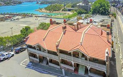 74-80A High Street, Millers Point NSW