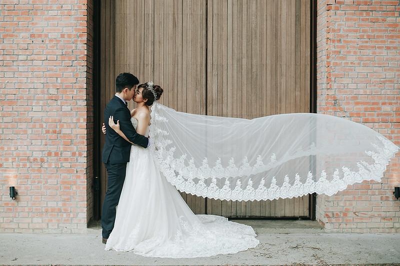 [自助婚紗]佳盟&艾姍 / 顏氏牧場