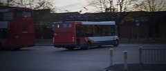 Stagecoach East Midlands (Scunthorpe) - 47163 / YJ05 XNC (SJN Transport Photography) Tags: stagecoachbus stagecoacheastmidlands buses singledecker scunthorpe optaresolo 47163 yj05xnc