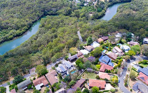 41 Hinkler Cr, Lane Cove North NSW 2066