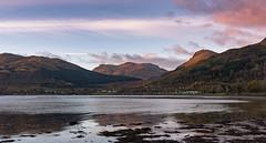 Lochgoilhead Sunrise (jasty78) Tags: lochgoilhead lochgoil sunrise scotland nikond7200 sigma350mmf14