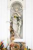 Květná zahrada, 1665–1675, Rotunda (Anita Pravits) Tags: allegorie blumengarten czechrepublic garten giovannipietrotencalla herbst kremsier kroměříž květnázahrada michaelmandík mähren rotunde skulptur südmähren tschechien tschechischerepublik allegory autumn fall garden rotunda sculpture českárepublika
