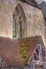 20 Iglesia de San Antonio, Honfleur