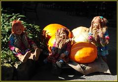 Wir machen es uns gemütlich ... (Kindergartenkinder) Tags: kindergartenkinder annette himstedt dolls tivi annemoni sanrike