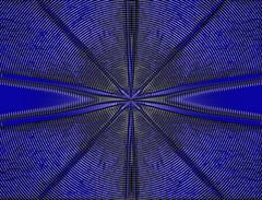 Blue circular pattern (Ciddi Biri) Tags: abstract alien backgdrop background blue cell decoration decorative design element frame geometric graphic grunge hull illustration microscopic pattern plant shield shiny skin space style texture textured ufo virus wallpaper wave weave wrapping shape creative fabric m43turkiye olympus60mmf28macro penep5