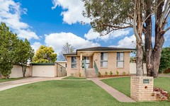 18 Oakland Parade, Werrington Downs NSW