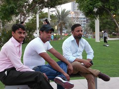 Sharjah Community Peoples (combojee01) Tags: sharjah uae pakistani peoples lahori boys style fashion corniche hafiz abdullah malik thokar niaz baig saeed park