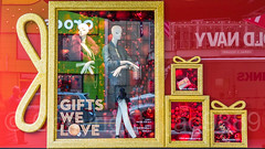 "2017 Holiday Window Display ""Gifts We Love"" at Macy's Herald Square, New York City (jag9889) Tags: 2017 2017holidaywindowdisplay 20171127 34thstreet christmas departmentstore display gift heraldsquare holiday love macy macys manhattan mannequin midtown ny nyc newyork newyorkcity outdoor reflection retail store storewindow text usa unitedstates unitedstatesofamerica window jag9889"