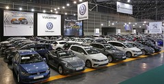 Feria del Automovil 81