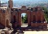 Włochy - Sycylia (tomek034 (Thank you for the 1 600 000 visits)) Tags: włochy sycylia taormina ruiny