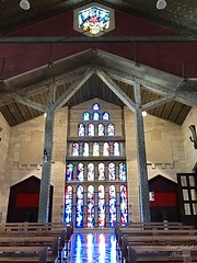 17 - Angyali üdvözlet temploma / Bazilika Zvestovania